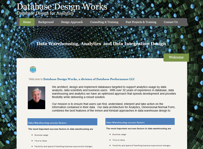 Druery Web Design